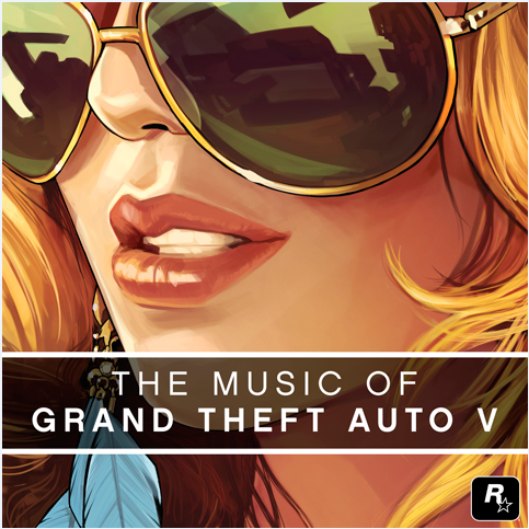 GTA V Music Now Available on iTunes