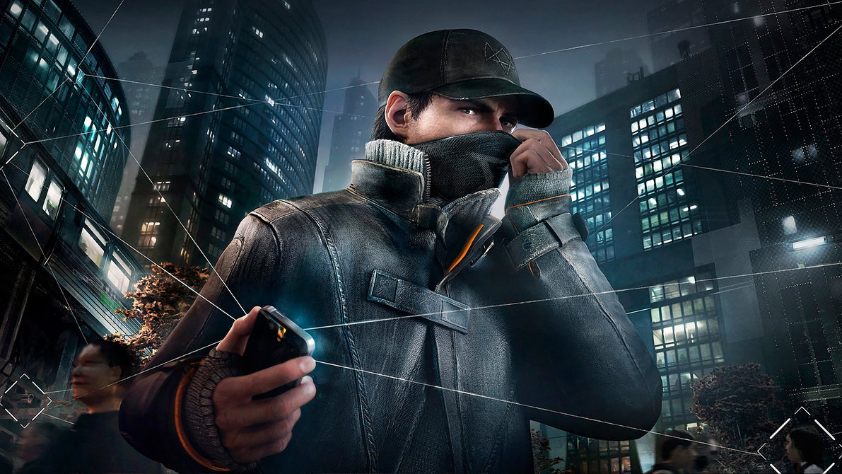 The Official Watch Dogs Podcast