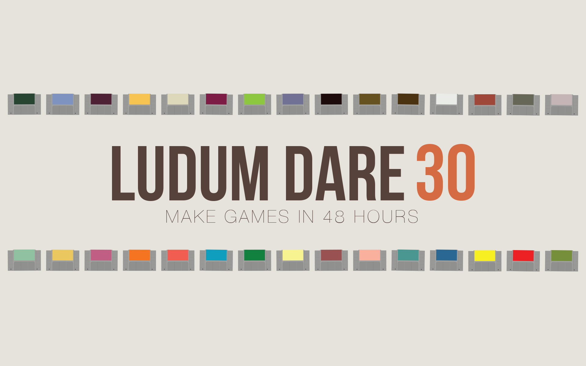My experiences with Construct 2 in Ludum Dare
