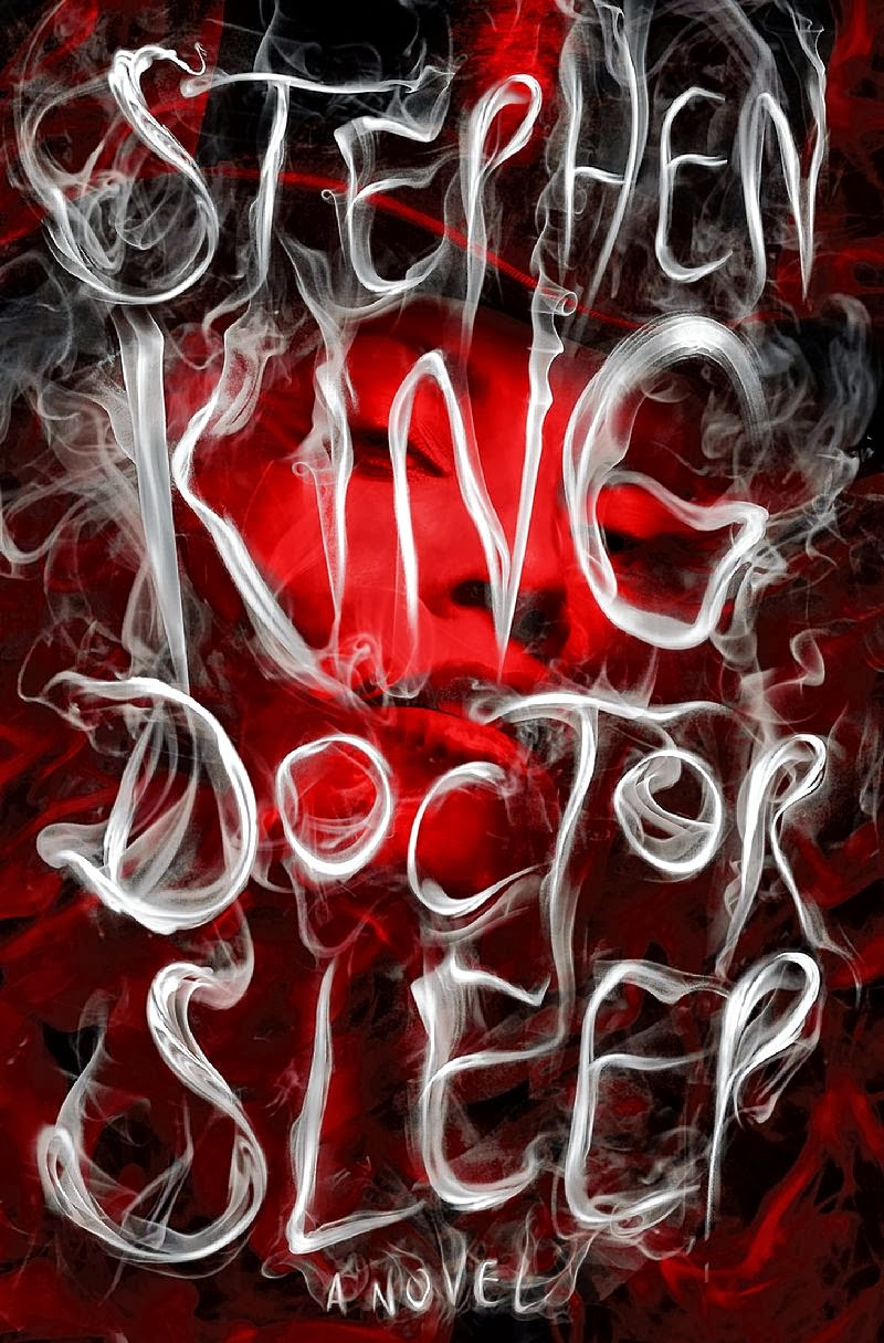 Dr. Sleep (Stephen King) Review by Jason Z. Christie