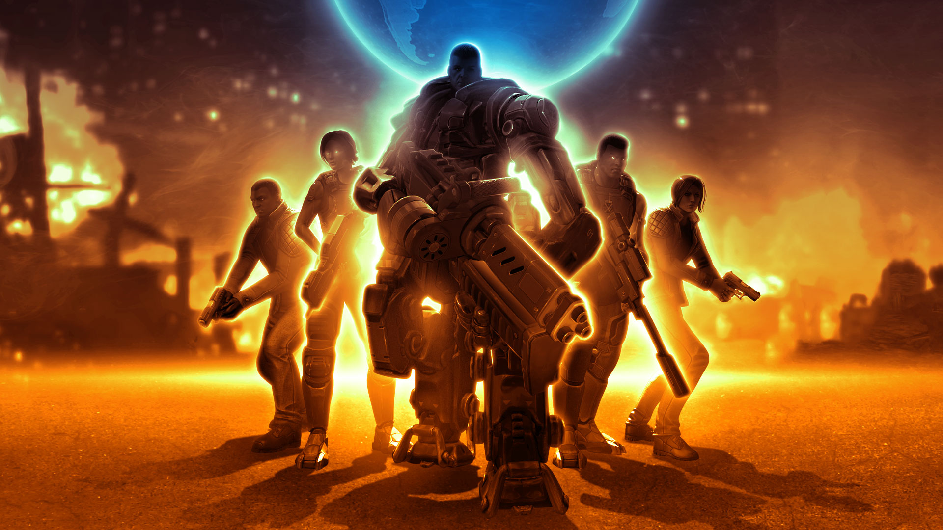 XCOM: Enemy Within Now Available for Mobile Devices