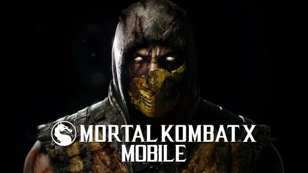 Mortal Kombat X F2P for Mobile