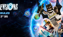Doctor Who, Ghostbusters, Portal, The Simpsons and more in LEGO Dimensions