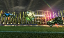 Rocket League blasts into ESports
