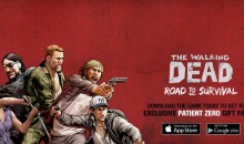 Robert Kirkman's Walking Dead: The Road to Survival is OUT!