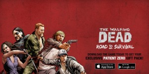 Walking Dead The Road to Survival
