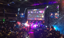 Dreamhack hits London with a bang