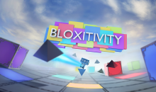 Community Generated Puzzling : Bloxitivity