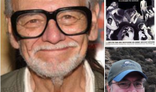 Jonathan Maberry and George Romero team up for a horror anthology