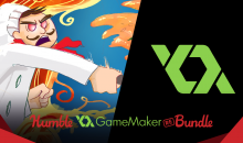 Humble GameMaker ReBundle